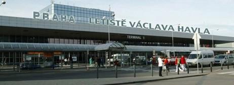 Экскурсия для транзитных пассажиров по Праге