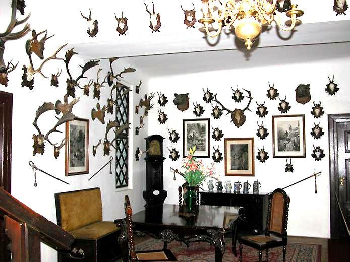 Экскурсия в чешский Штернберг и пивовар Велкопоповицкий козёл