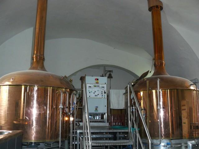 Экскурсия для любителей пива «Золотой пивной путь»