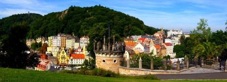 Экскурсия из Праги в Карловы вары и пивовар Крушовице