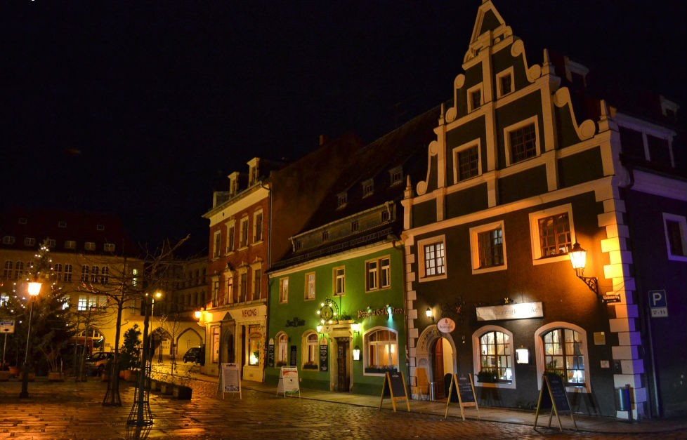 Экскурсия из Праги в замок Морицбург и столицу фарфора Мейсен