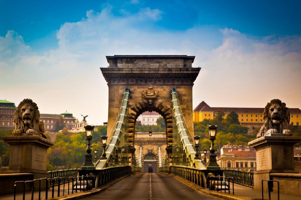 Экскурсия из Праги в Вену и Будапешт