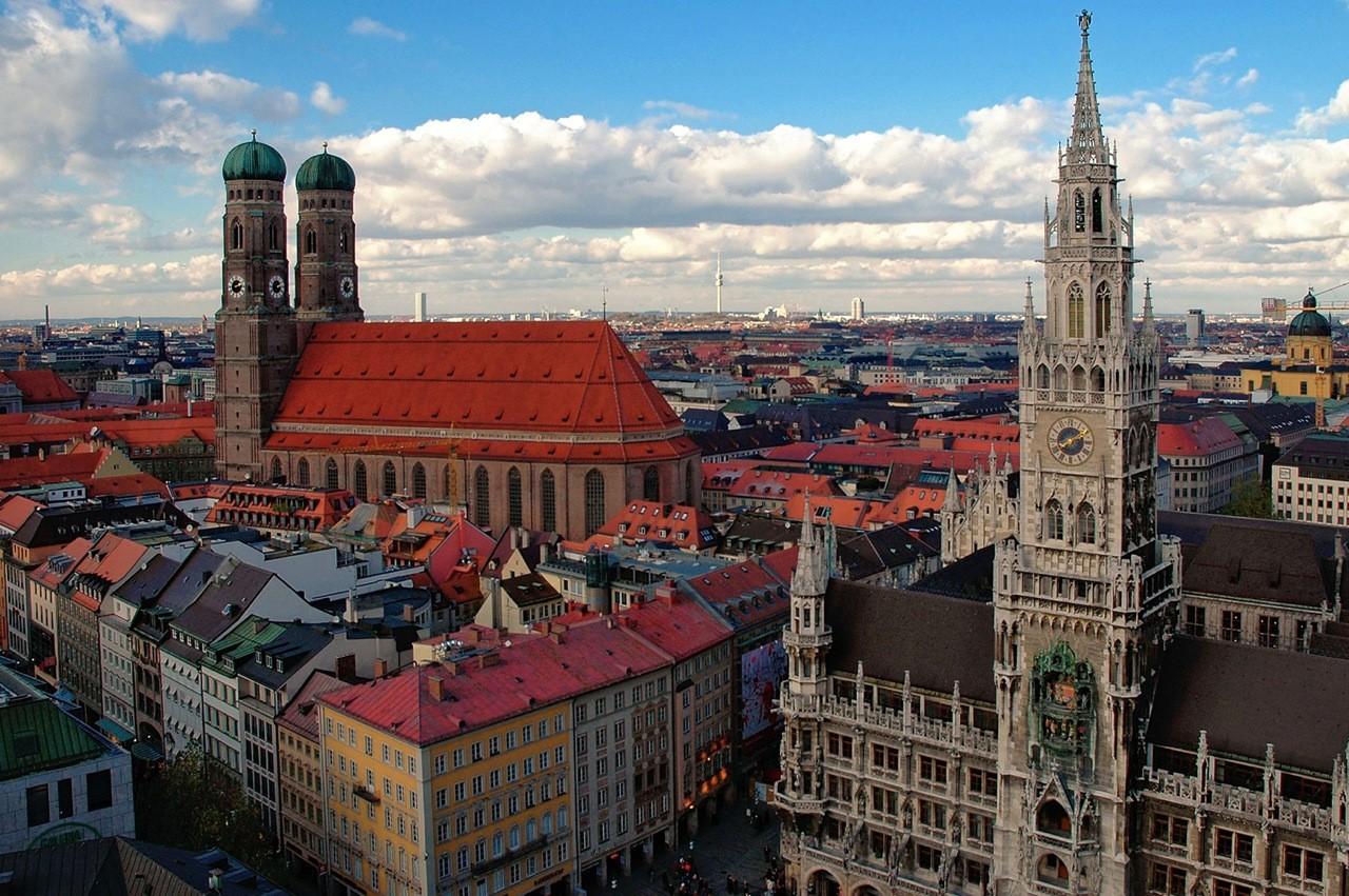 Экскурсия из Праги в Мюнхен и замки Баварии