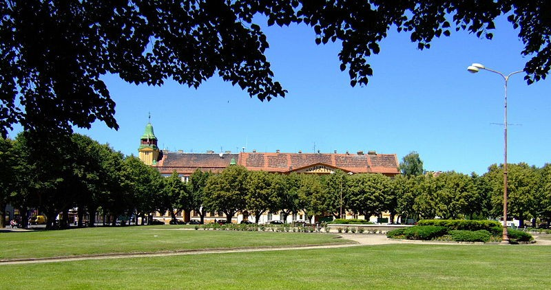 Экскурсия из Праги в крепость Терезин
