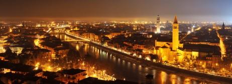 Экскурсия из Праги в Верону и Венецию