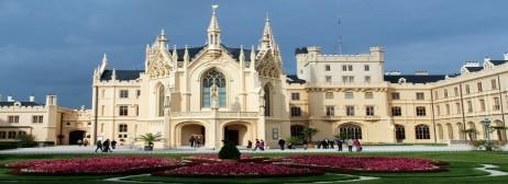 Экскурсия из Праги в Моравию и замок Леднице