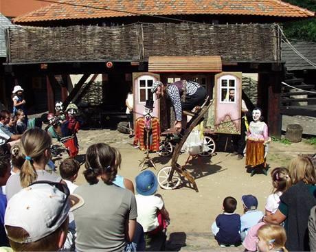 Экскурсия из Праги в средневековую деревню ремёсел