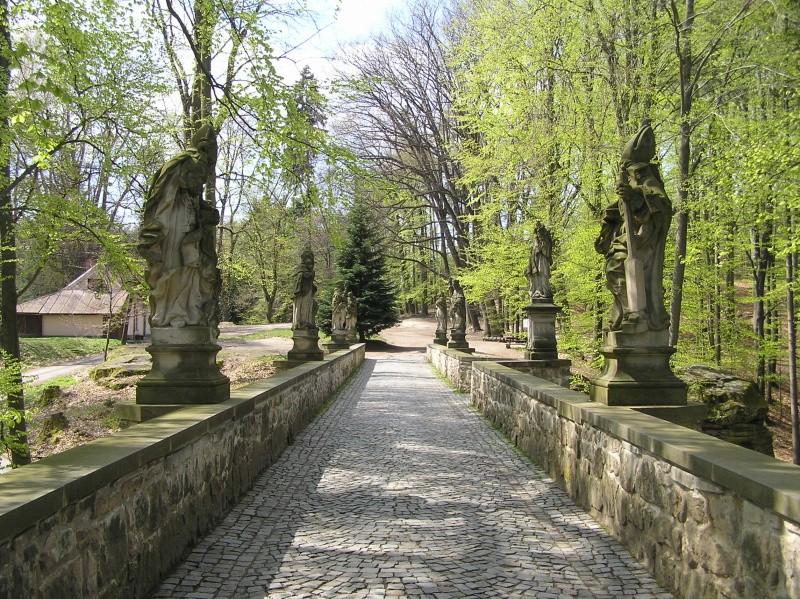Индивидуальная экскурсия в Чешский рай