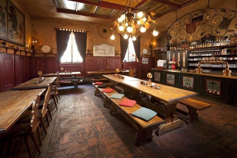 Индивидуальная экскурсия в Кутну Гору и Дачицкий пивовар