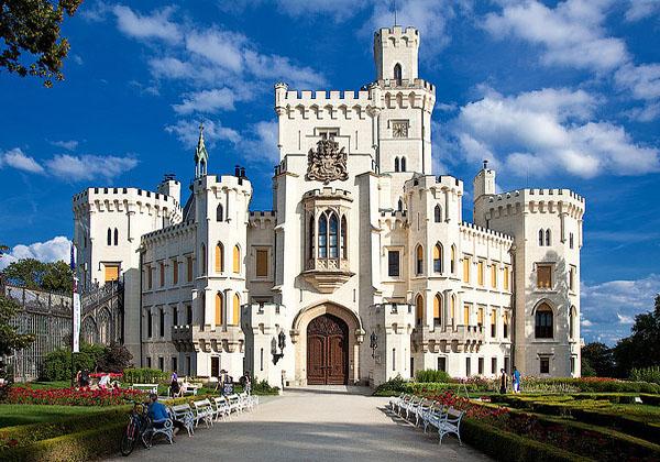 Экскурсии из Праги по Чехии
