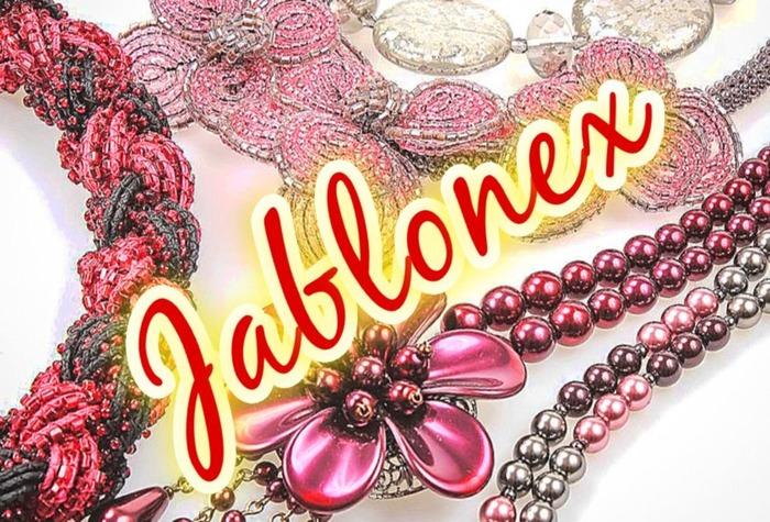Чешская бижутерия Jablonex  мировой бренд