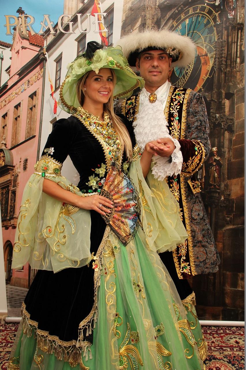 Фотосессия исторические костюмы турфирма Kentavr