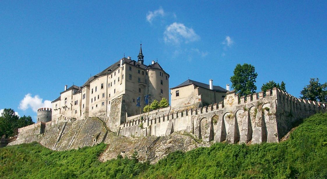замок Щтернберг